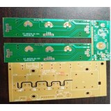 Ul94v-0 Pcb Board OSP Finishin