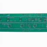 Double Sided PCB Board With OS
