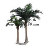 Outdoor Artificial Hawaii Coco
