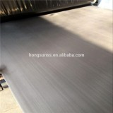 3mm Hairline Polish Stainless