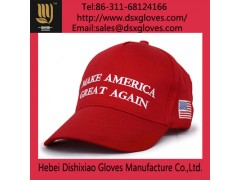 American Presidential Election Baseball Cap