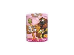 Irregular Shape Candy Tin Container , Candy And Mints Packaging