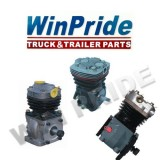 Truck Air System Air Compresso