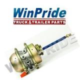 Truck Brake System Air Spring