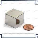 Tungsten kilo cube block lump