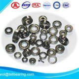 608 Series Miniature Bearings