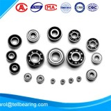 60 Series Miniature Bearings F