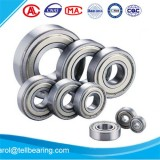 Open 6200 Series Ball Bearings
