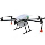 Aerial Spraying/Autonomous Spr
