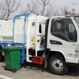 Dongfeng Chassis Airconditiona