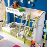 Build In Ladder Loft Captain B