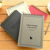 Note Book Diary Background Bor