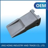 Investment Casting Factory Car
