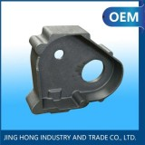 Green Sand Casting With Machin