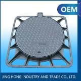 Casting Ductile Iron Manhole C