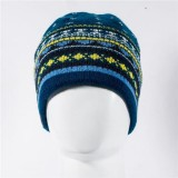 Wireless Winter Beanie Hat Wit