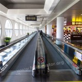 FUJI Indoor Moving Walkway