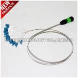 Fiber Optic MPO APC Bare Ribbo