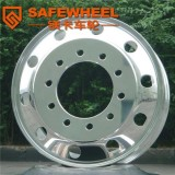 Chrome Truck Wheel Rims