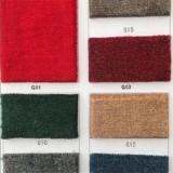 Pure Soft Velvet Carpet Straig