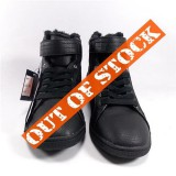 Winter Thermal PU Shoes Boots