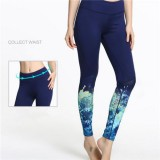 Ladies Workout Tights Wear Gym