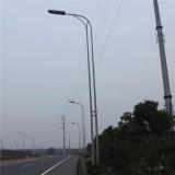 12m Galvanized Steel Lighting
