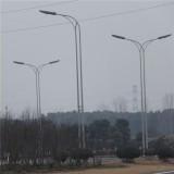 12m Hinged Outdoor Lighting Po