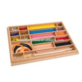 Wooden Educational Equipment F