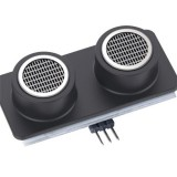 Ultrasonic Proximity Sensor Fo
