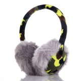 Music Ear Protection Earmuff W