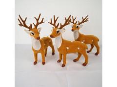 Tourist Souvenir Sika Deer