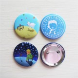 Cheap Button Badge Pin Persona