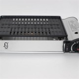 Garden Gas Barbecue Grill