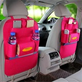 Hot Sale Car Backseat Organize