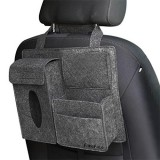 Car Seat Back Organizer Hangin