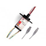 USB Slip Ring With Interface U