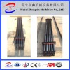 60mm HDD drill rod/drill rods/drill pipe from china factory express alibaba china