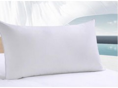 Wholesale Cheap Microfiber Filling Hotel Cotton Memeory Bedding Goose Sleeping Hotel Pillow