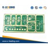 Use Rogers 4350B base material, 6L board used for Small Cell Project , HDI boards,high frequency PCB