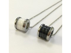 P-001 Korea fashion hot sale cheap male pendants magnetic pendants interlocking pendants