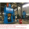 C88K-50kJ PLC Control Hydraulic drop Forging Hammer for Hand Tools Forging