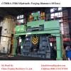 CT88KA-250kJ Hydraulic Forging Hammer for Scraper Forging