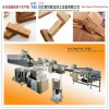 Automatic Wafer Biscuit Making Production Line Machine