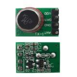 433.92MHZ ASK Transmitter Modu