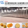 New Type Tunnel Oven for food baking from China