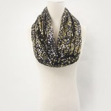 Fashion Foil Printing Scarves