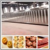 CE Tunnel Oven for Snack baking from China