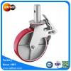 Industrial Scaffolding Caster Wheel