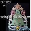 Custom Holiday Christmas Tree Crowns
